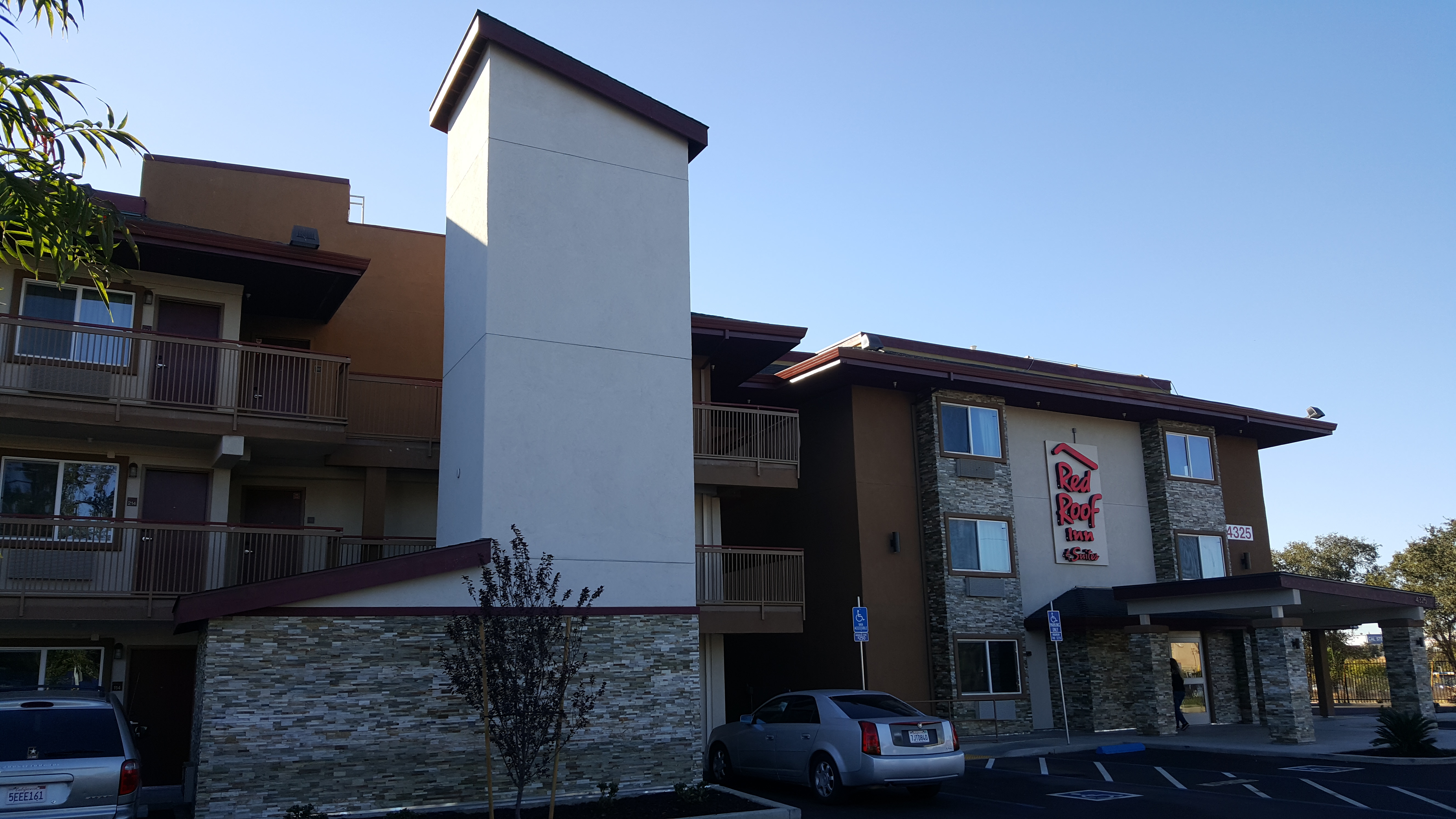 Red Roof Inn Toll Free Number Bang Good China